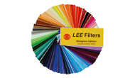 Filtre gélatine Lee filters