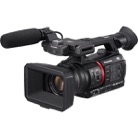 AG-CX350-Caméscope de poing AVCHD Full HD / 4K PANASONIC AG-CX350EJ