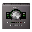 APOLLOTW-MK2DUO-HE-Interface Thunderbolt Apollo Twin MK2 Duo Processing Universal Audio