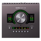 APOLLOTW-XDUO-HE-Interface Thunderbolt 3 Apollo Twin X Duo Processing Universal Audio