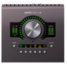 APOLLOTW-XQUAD-HE-Interface Thunderbolt 3 Apollo Twin X Quad Processing Universal Audio