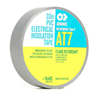 AT7-G19-Isolant électrique AT7 PVC Gris Foncé 19 mm x 33 m - Advance