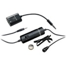 ATR3350IS-Micro lavalier omnidirectionnel sur minijack ATR3350IS Audio Technica