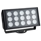 CAMELEON-FLOOD15Q4-Projecteur 4-en-1 Led 15 x 5W SHOWTEC Cameleon Flood 15 Q4 IPX65