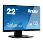 CHIMP100-LCD-Ecran Led LCD IPS tactile 22'' IIYAMA ProLite T2252MSC-B1