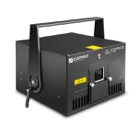 DFORCE3000RGB-Laser professionnel pures diodes 3W RGB D FORCE Cameo