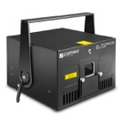 DFORCE5000RGB-Laser professionnel pures diodes 5W RGB D FORCE Cameo