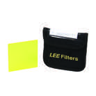FILTRE-YELLOW-Filtre LEE FILTERS pour N&B ''No 8 Yellow'' - Dim. : 100x100mm