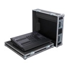 FLIGHT-CHIMP100-Flight-case de transport pour console INFINITY Chimp 100