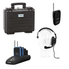 GUARDIAN/SET7-Kit complet Vokkero GUARDIAN PLUS 7 postes + casques MAE410