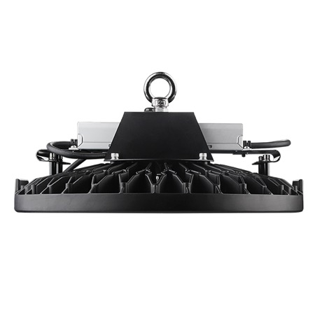 High bay LED STRATUS IP65 - 5000K - 31200 lm - 240W - 60° - Kosnic