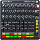 LAUNCHCONTROL-XL-Contrôleur LIVE 24 potars 8 faders 16 pads Lauchcontrol XL Novation
