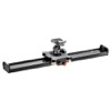 MVS060A494RC2-Rail/Barres de travelling Sliders MANFROTTO avec rotule 494RC2