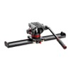 MVS060AMVH502AH-Rail/Barres de travelling Sliders MANFROTTO avec rotule MVH502AH