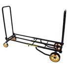 R8RT - Chariot pliable à plateau extensible ROCK N' ROLLER mid, max 225 kg