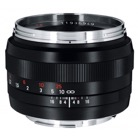 T1-4-50ZF-2-Objectif focale fixe 50mm ouverture f/1.4 Zeiss Planar T 1.4/50 ZF.2