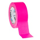 USGAF-RSF50-Gaffer ''US GAF'' PRO TAPES Pro Gaff® - 48 mm x 22,86 m rose fluo