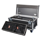 WENTEX-FC1-Flight-case DAP Audio pour le transport de WENTEX Pipe and Drape