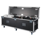 WENTEX-FC3-Flight-case DAP Audio pour le transport de WENTEX Pipe and Drape